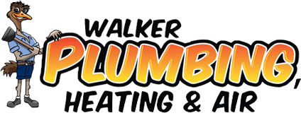 Walker Plumbing, Heating & Air - Logo